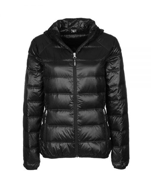 Salewa Maoli 2.0 Down Jacket W Black