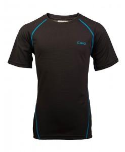 T-Shirt Inertia Carbon