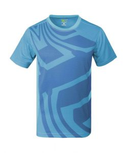 T-Shirt Mountain Hardwear Versatile Hiker Atoll