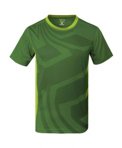T-Shirt Mountain Hardwear Versatile Hiker Dark Green
