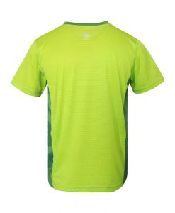 T-Shirt Mountain Hardwear Versatile Hiker Fission Green