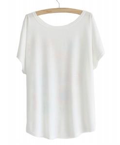 T-shirt Femme TCHA MAK Back