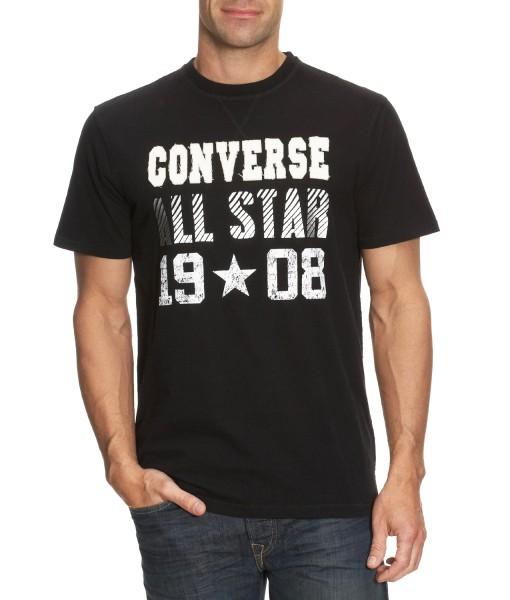 T-shirt Ilan Converse 1