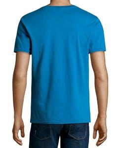 T-shirt Japan Rags Mario 1
