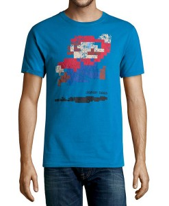 T-shirt Japan Rags Mario 2