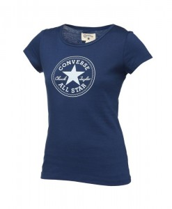 T-shirt Lana Denim Converse 1