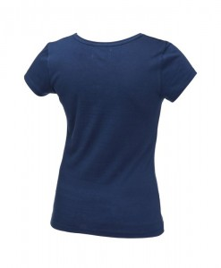 T-shirt Lana Denim Converse 2