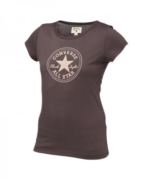 T-shirt Lana Marron Converse 1