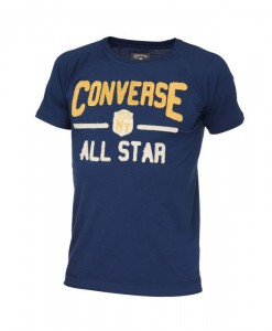 T-shirt Marcus Converse 2