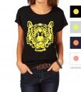 T-shirt Tiger Zero GYZ C