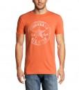 T-shirt Twist Converse