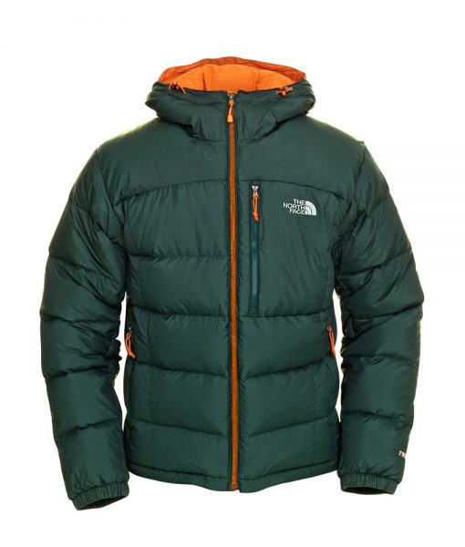 The North Face Argento Down Jacket Noah Green