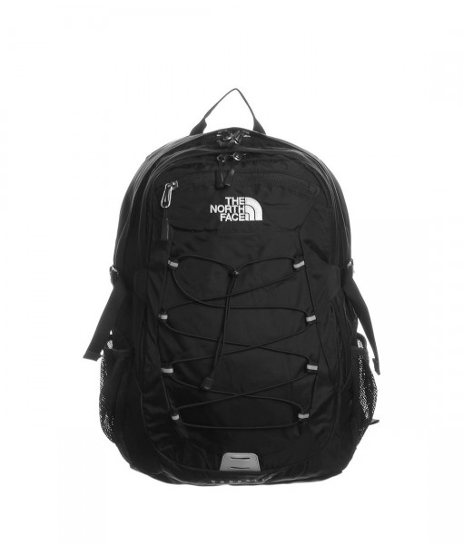 The North Face - Borealis Black - Sac à dos - Homme 03