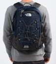 The North Face - Borealis Cosmic Blue - Sac à dos - Homme 02