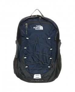 The North Face - Borealis Cosmic Blue - Sac à dos - Homme 04