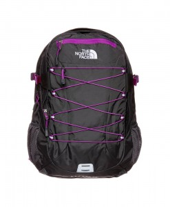 The North Face - Borealis Purple - Sac à dos - Femme 02
