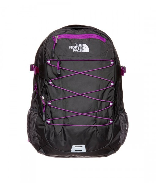 The North Face - Borealis Purple - Sac à dos - Femme 02