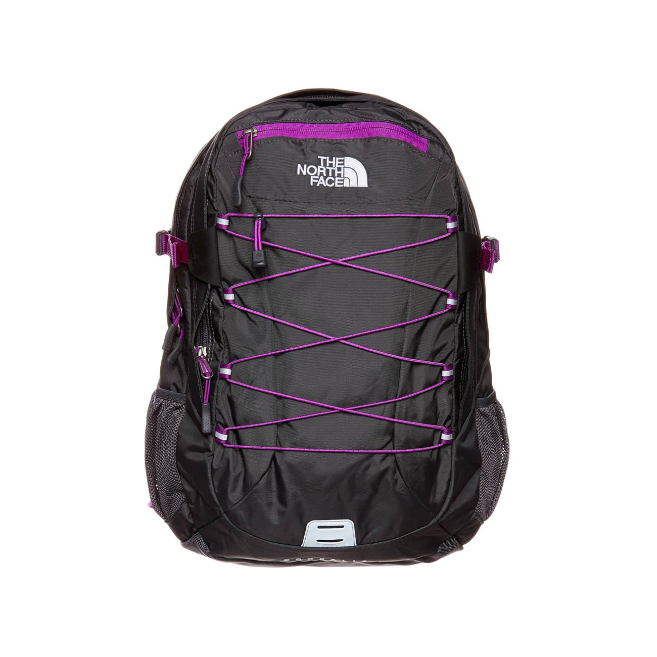 a78ddf70eed81 The North Face - Borealis Purple - Sac à dos - Femme 02
