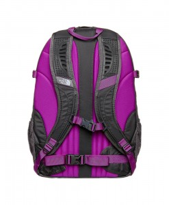 The North Face - Borealis Purple - Sac à dos - Femme 03