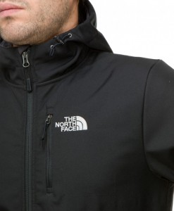 The North Face Durango Jacket black-black 6