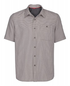 The North Face Short Sleeve Stanage Woven 01
