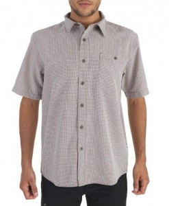 The North Face Short Sleeve Stanage Woven 2