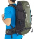 The North Face Terra 35 Backpack Thorn Green 10