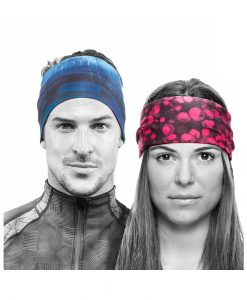 Tour de Cou Multifonction - Headwear Scarf