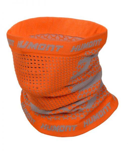 Tour de cou multifonction Humont HG1 Orange