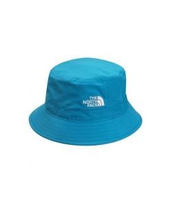 Triple Bucket Hat Baja Blue