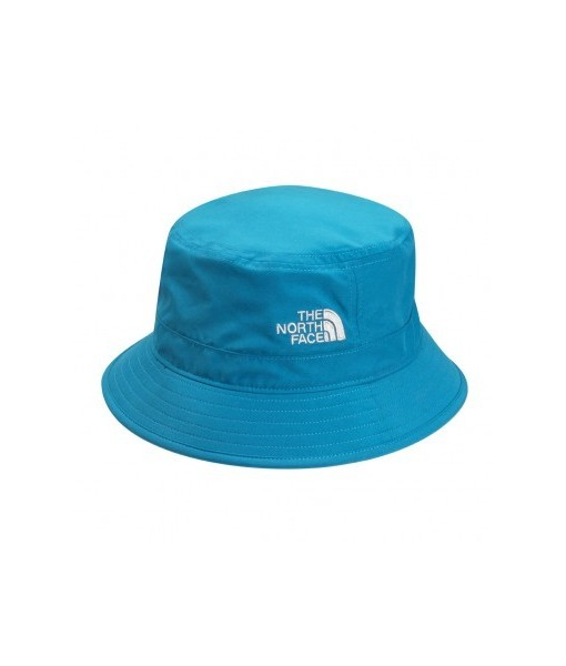Triple Bucket Hat Baja Blue