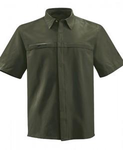 VAUDE Pier Shirt pine 001