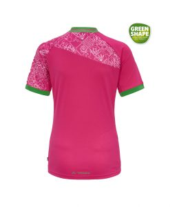 Vaude Women Ican Shirt Raspberry