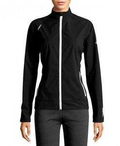 Vaude Women Ride JacketII black 2