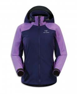 Venta SV Softshell Jacket