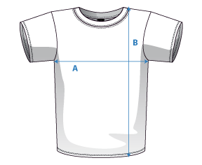 t-shirt-TRXM