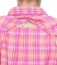 Boulder Penelope Woven Shirt Fuschia - The North Face 2