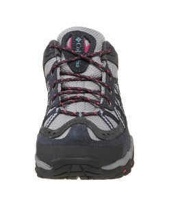 Columbia Ashlane Low Hiking Shoe 3