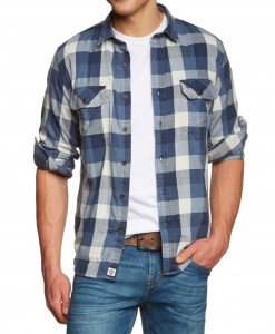 Earthkeepers Plaid 1633J Timberland 4