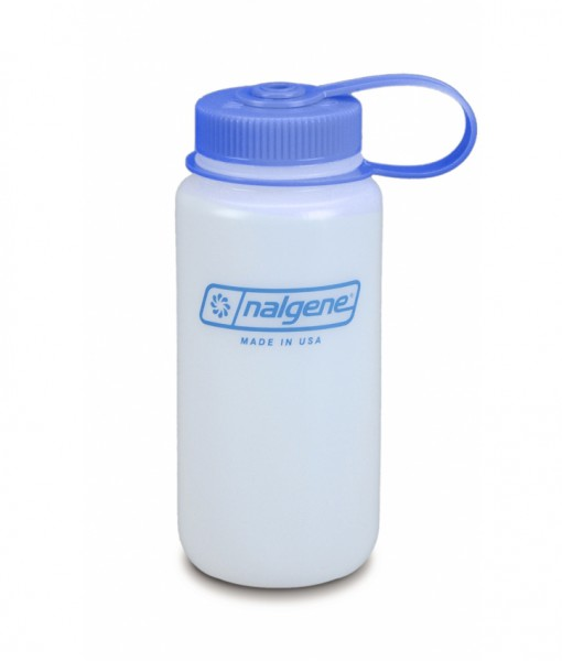 Nalgene Ultralite HDPE Wide Mouth 1L