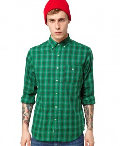 Nike Killingsworth Blackwatch Df Shirt Green