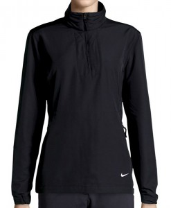 Nike Windproof 1-4 Zip Jacket 3