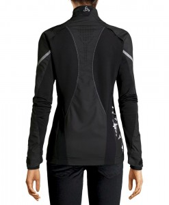 Odlo Women s Track Running Jacket 1