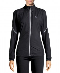 Odlo Women s Track Running Jacket 2