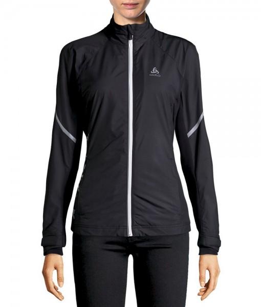 Odlo Women s Track Running Jacket 2