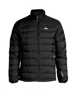 Salewa Purusha Down Jacket 83 Black S01