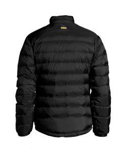 Salewa Purusha Down Jacket 83 Black