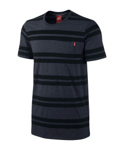 T-shirt Nike Glory Stripel 1