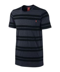 T-shirt Nike Glory Stripel 1