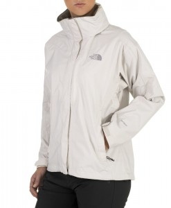 Upland Jacket Womens - The North Face 5